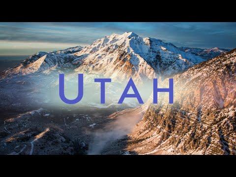 Utah [Our Home]
