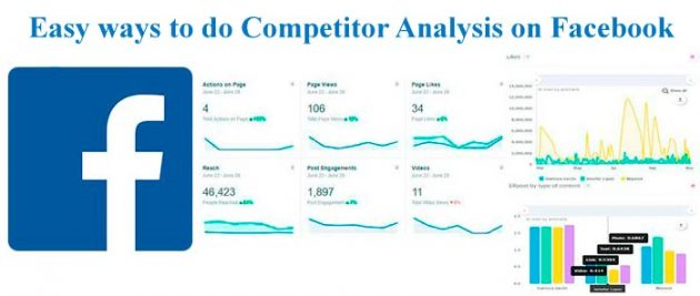 Advanced Facebook competitor analysis: best free ways